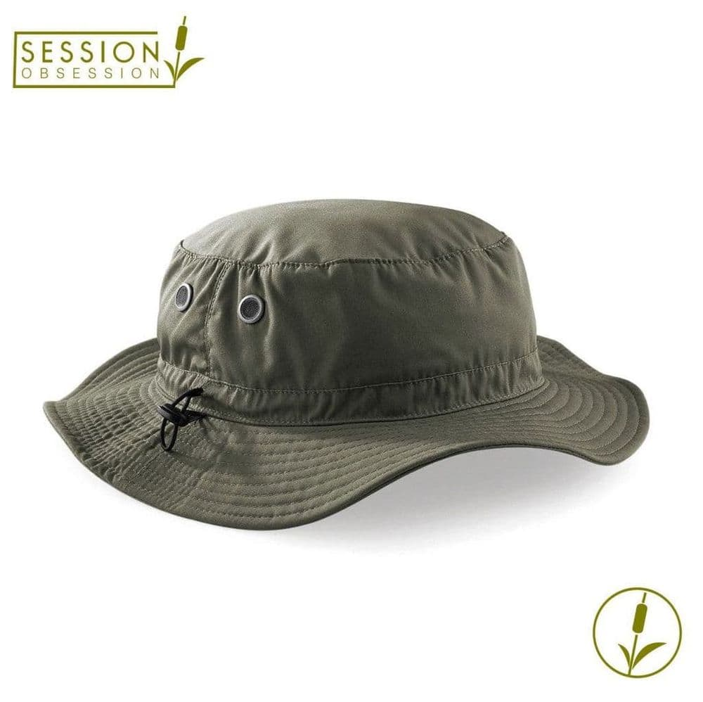 SESSION OBSESSOION Bucket Hat - UPF50+ protection
