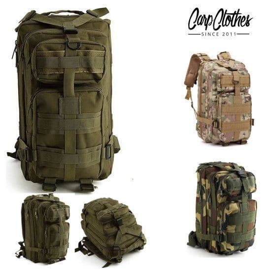 Tactical Back Pack 30L