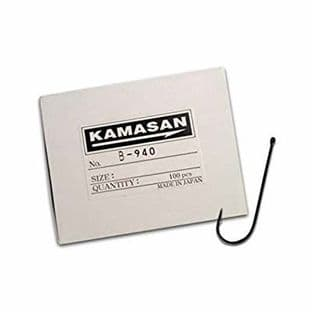 Kamasan B940 - Box of 100