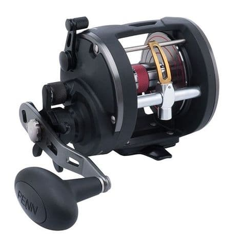 Penn Warfare 20LW Boat Fishing Reel