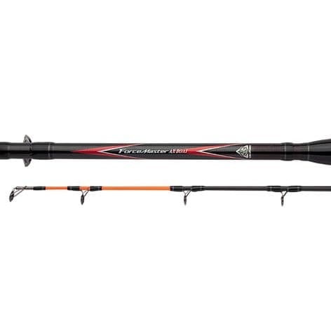 Shimano ForceMaster AX oat Rod