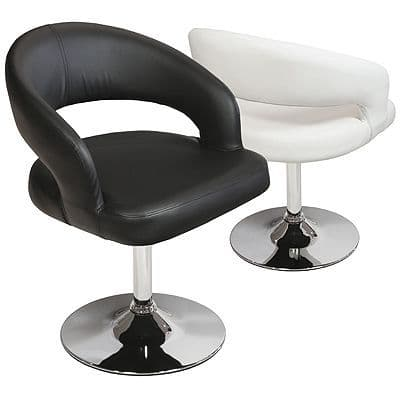 Clarice Swivel Dining Chair