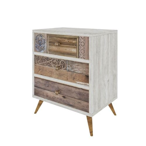 Eliza Wooden Chest Of Drawers