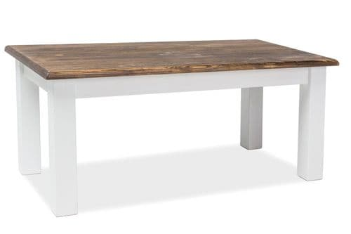 Polly 140cm Extending Dining Table