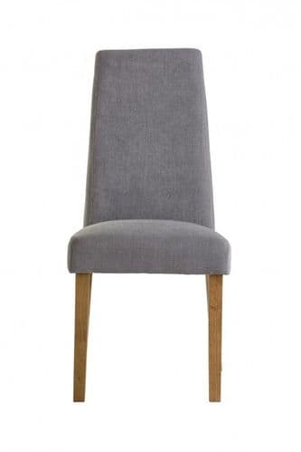 Tilly Silver Grey Dining Chair