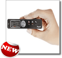 Digital Spy Voice Recorder