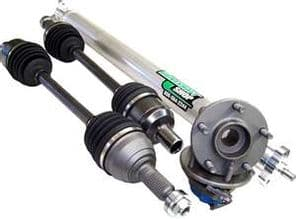 DRIVE SHAFTS FROM £28.50 + VAT