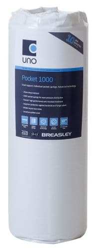 Breasley UNO POCKET 1000