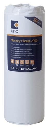 Breasley UNO POCKET 2000
