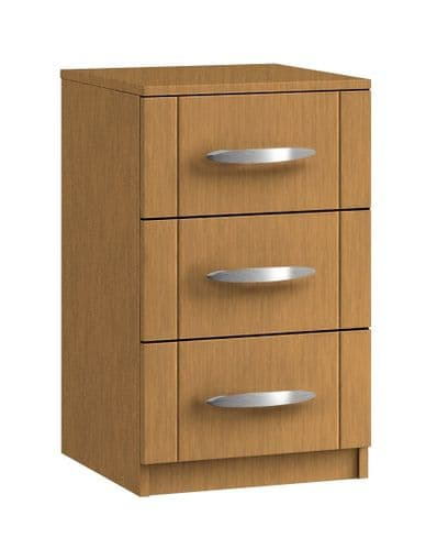 Capri 2 Drawer Bedside (1)