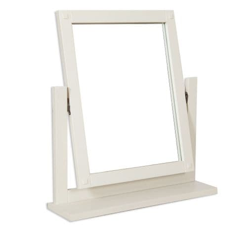 Melbourne Ivory Dressing Table Mirror