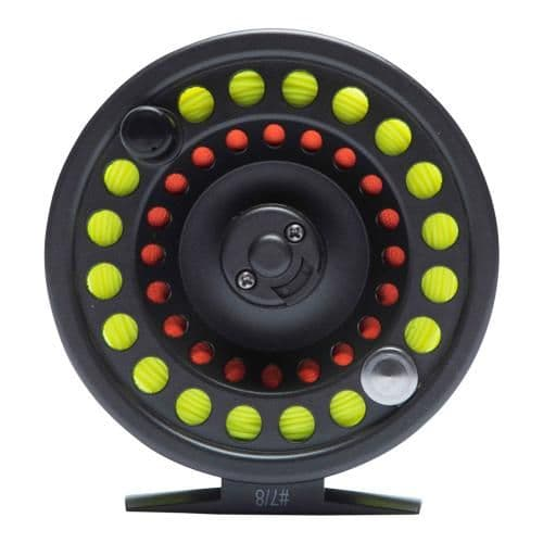 Hawkridge Colorado Reel + Line