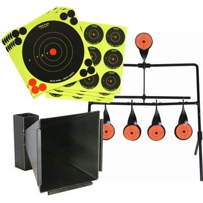 Targets & Stands