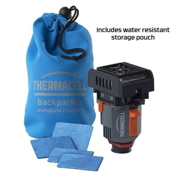 Thermacell Backpacker Repeller