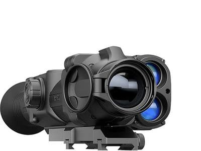 Thermal Weapon Scopes