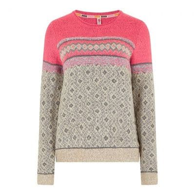 Tops & Jumpers