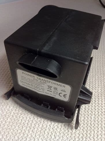JM61 - 2 connector JLDP type recliner transformers - 8pin and 5pin