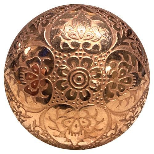 Brass Marrakesh Copper