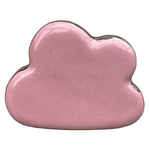 Pink Cloud (silver)