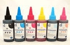 Universal Refill Ink Bottles(Now no VAT)