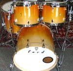 FORD PLY SERIES MAPLE ROCK KIT CALIFORNIA GOLD FADE  **REDUCED TO**