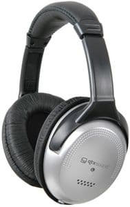 SH40VC STEREO HEADPHONES WITH VOLUME CONTROL
