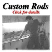 Custom Float Rods