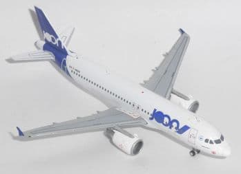 Airbus A320 Joon (Airlines) Gemini Jets Diecast Model Scale 1:400 GJJON1764 p