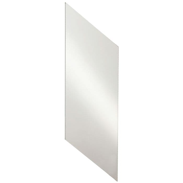 Axxys Reflections Raked Glass Panel for Staircase 8x220x820mm