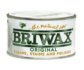 Briwax Furniture Wax Paste