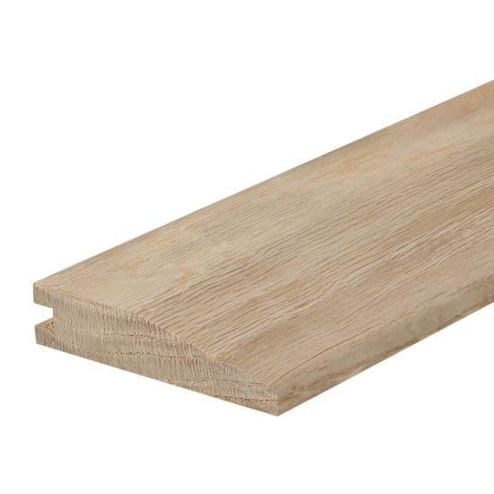 Oak Ramp Thresholds