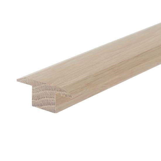 Oak Wood & Carpet Thresholds