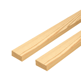 Stair Cladding Riser Packing Kit  22x40x1000mm Softwood Pine