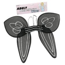 Angel/Fairy Wings (Black)