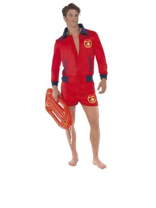 BayWatch Guy