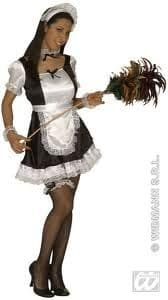 French Maid (Dominique)