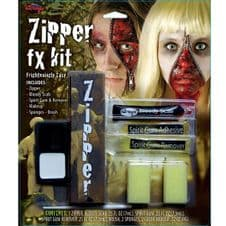 FX Zipper Kit