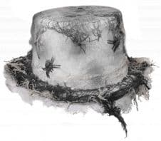 Ghostly Top Hat
