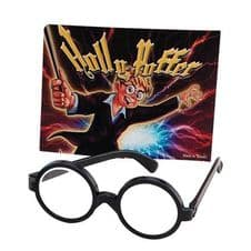 Harry Wizard Specs