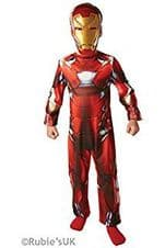 Marvel Iron Man
