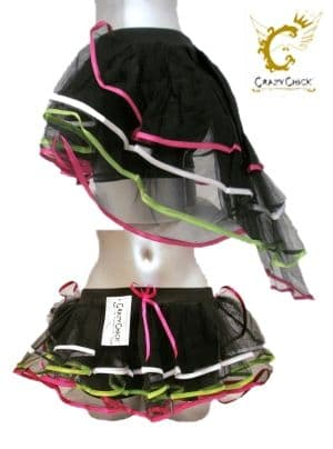 Multi 3 Layer Tutu
