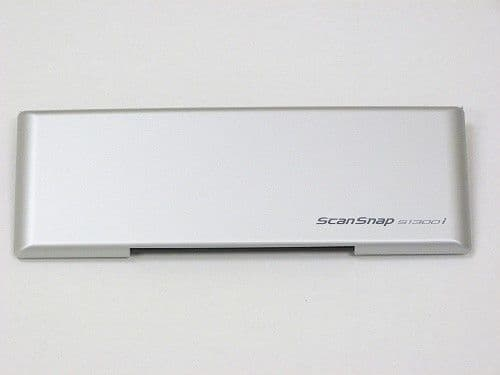 Chute Unit / Paper Input Tray for Fujitsu S1300 - Scansnap