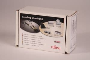 Cleaning Kit for Fujitsu iX500 Deluxe - Scansnap