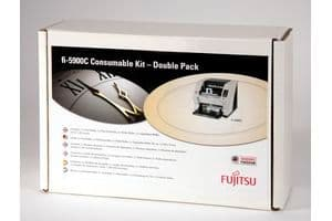 Consumable Kit for Fujitsu Fi-5900C (2-Pack)