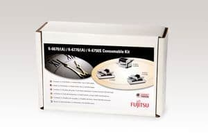Consumable Kit for Fujitsu Fi-6750S