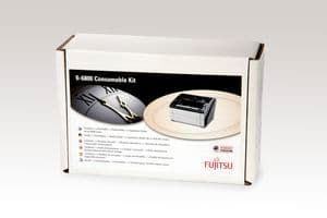 Consumable Kit for Fujitsu Fi-6800 (Double Pack)