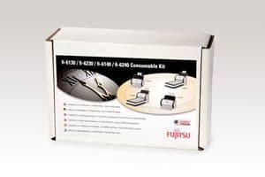 Consumable Kit for Fujitsu Fi-7260