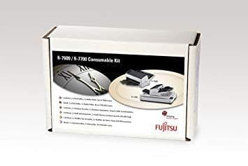 Consumable Kit for Fujitsu Fi-7700