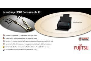 Consumable Kit for Fujitsu iX1500 - Scansnap