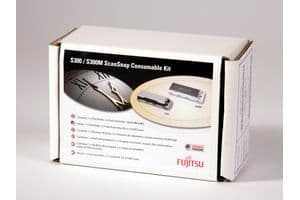 Consumable Kit for Fujitsu S1300i Deluxe - Scansnap
